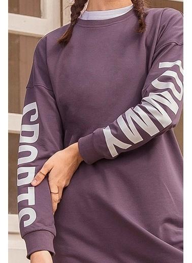 Tommy Life Sweatshirt Mor
